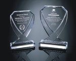 Diamond Cup Acrylic Award Achievement Award Trophies