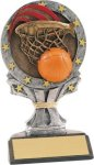 All-Star Resin Trophy -Basketball All star Resin Trophies