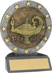 All-Star Resin Trophy -Education All star Resin Trophies
