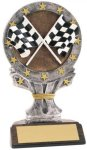 All-Star Resin Trophy -Racing All Trophy Awards