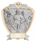 Signature Series Shield Award -Lacrosse All Trophy Awards