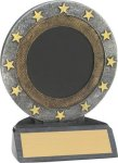 All-Star Resin Trophy -Blank Bowling Trophy Awards