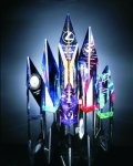 Quartz Cut Acrylic Award Colored Acrylic Awards