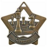 Chess Star Education Trophy Awards