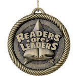 Readers Are Leaders Education Trophy Awards