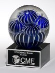 Art Glass Award Executive Gift Awards
