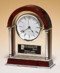High Gloss Clock Executive Gift Awards