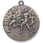 Cross Country Medal Medals