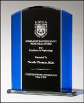 Premium Series Glass Award Sales Awards