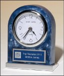 Desk Clock Secretary Gift Awards