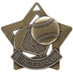Baseball Star Star Awards