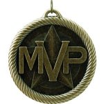 Most Valuable Player (MVP) Tennis Trophy Awards