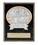 Swimming Resin Plaque Mount Award Track Trophy Awards